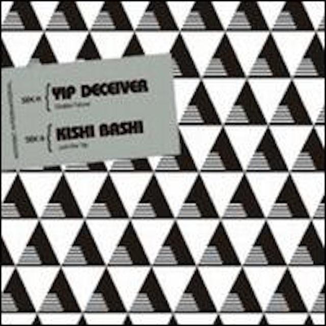 Yip Deceiver & Kishi Bashi Vinyl Record