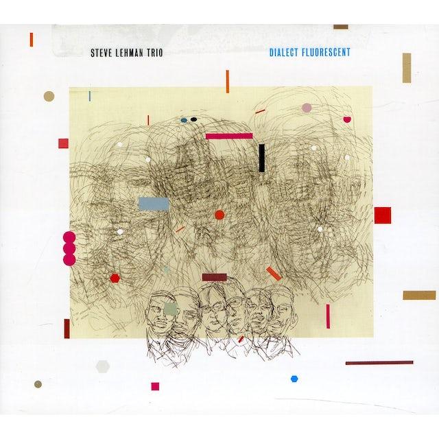 Steve Lehman DIALECT FLOURESCENT CD