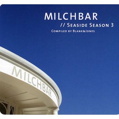 Blank & Jones MILCHBAR SEASIDE SEASON 3 CD