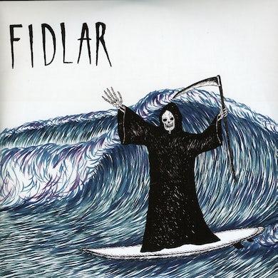 Fidlar NO WAVES / NO ASS Vinyl Record