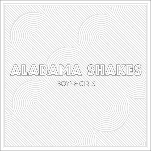 Alabama Shakes BOYS & GIRLS (BONUS TRACKS) Vinyl Record - Digital Download Included