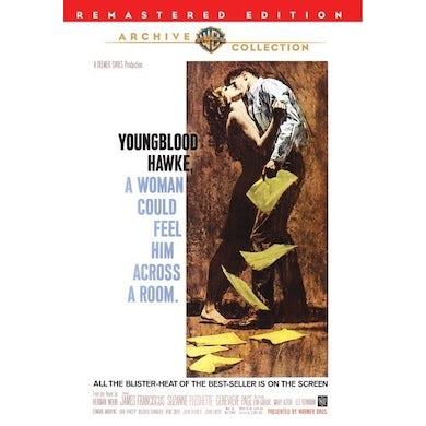 YOUNGBLOOD HAWKE DVD