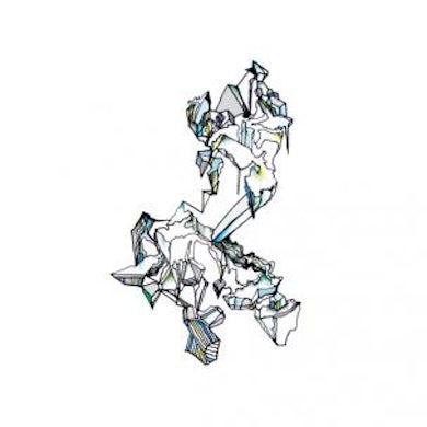 Ava Luna ICE LEVEL Vinyl Record