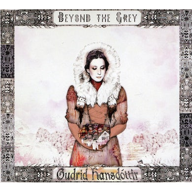 Gudrid Hansdottir BEYOND THE GREY CD