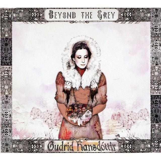 Gudrid Hansdottir BEYOND THE GREY CD