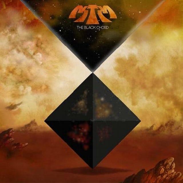 Astra BLACK CHORD Vinyl Record