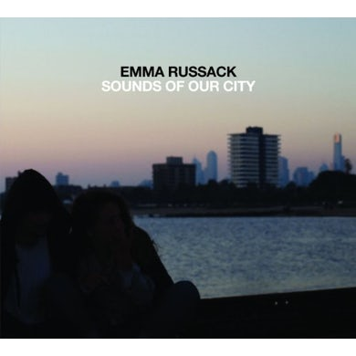 Emma Russack SOUNDS OF OUR CITY CD