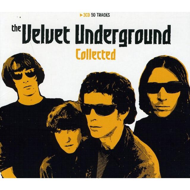 The Velvet Underground COLLECTED CD