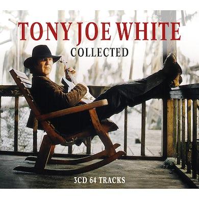 Tony Joe White COLLECTED CD