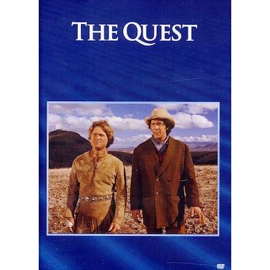 QUEST (1976) DVD