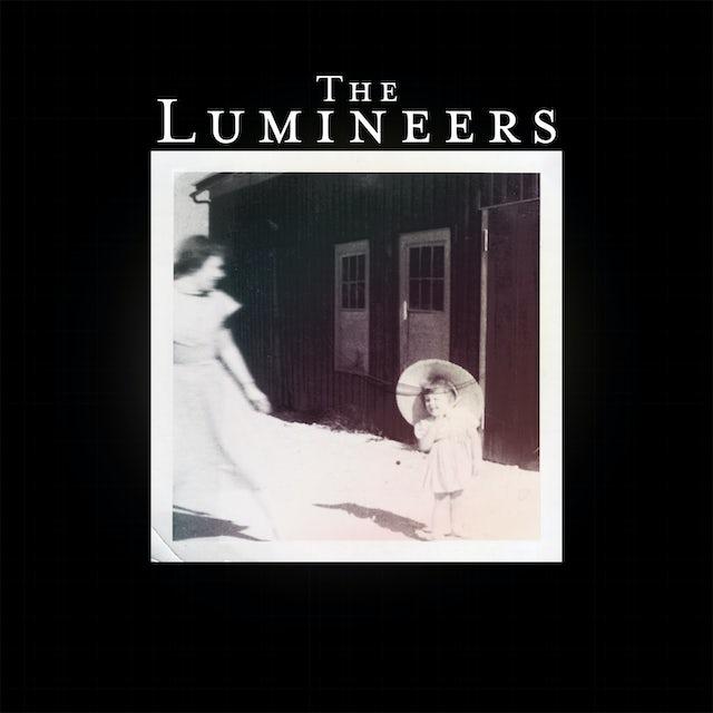 The Lumineers Vinyl Record