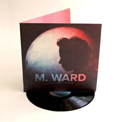 M Ward A WASTELAND COMPANION Vinyl Record
