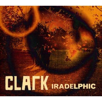 Clark IRADELPHIC CD