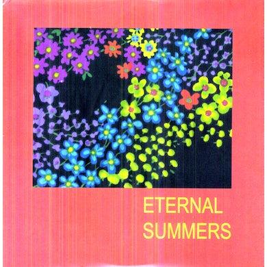DAWN OF ETERNAL SUMMERS Vinyl Record