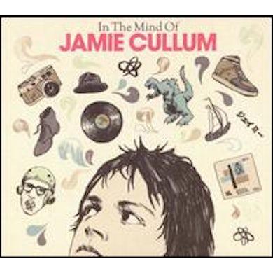 IN THE MIND OF JAMIE CULLUM CD