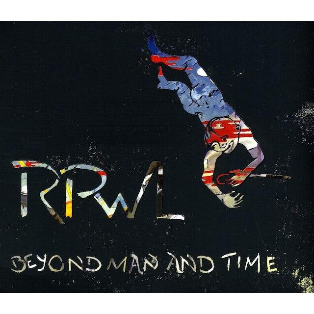 Rpwl BEYOND MAN & TIME CD