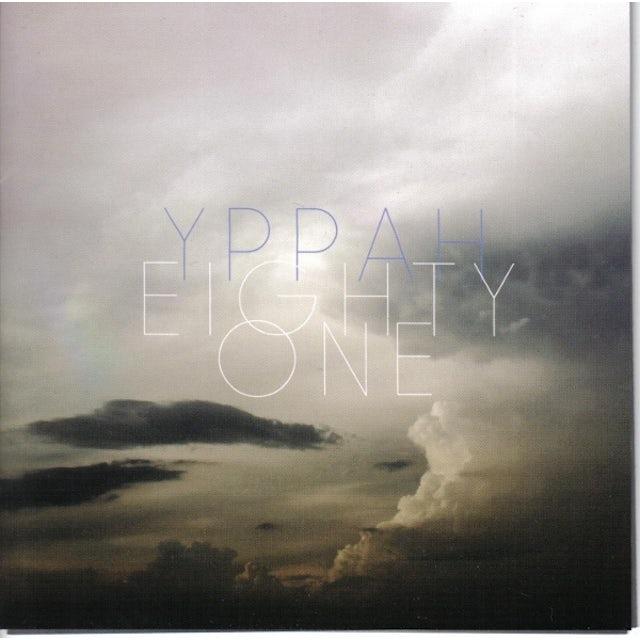 Yppah EIGHTY ONE Vinyl Record