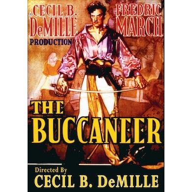 BUCCANEER DVD