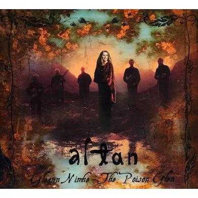 Altan GLEANN NIMHE: POISON GLEN CD