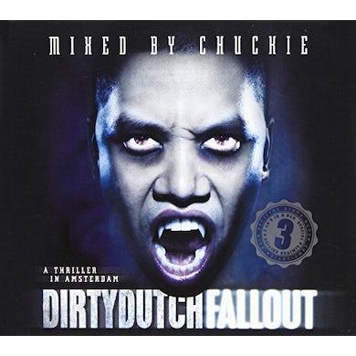 Chuckie DIRTY DUTCH (FALL OUT) CD