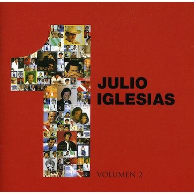 JULIO IGLESIAS 2 CD