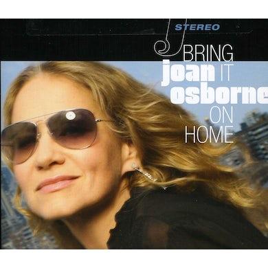 Joan Osborne BRING IT ON HOME CD