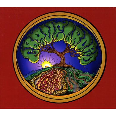 Gravelroad PSYCHEDELTA CD