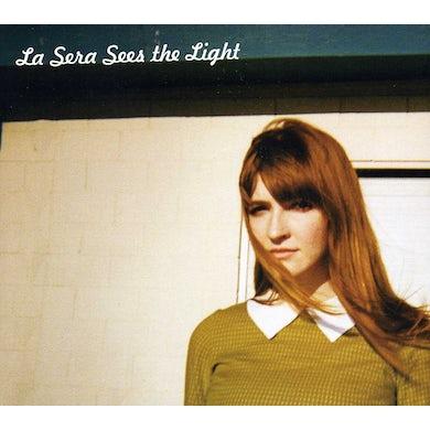 Sera SEES THE LIGHT CD