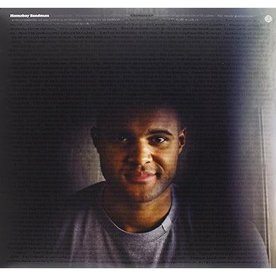Homeboy Sandman CHIMERA Vinyl Record