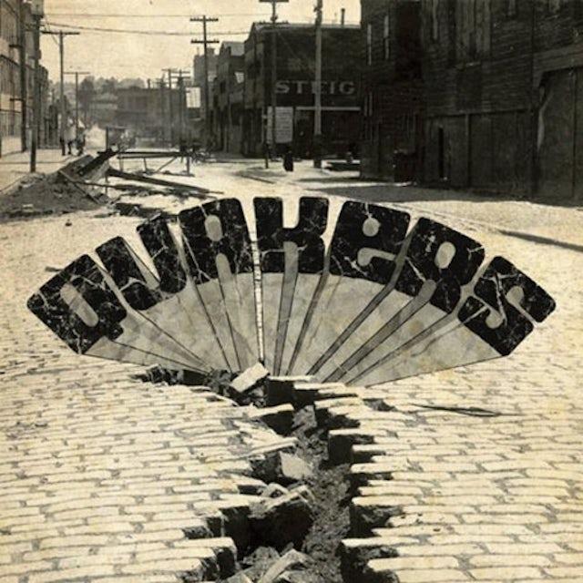 Quakers Vinyl Record