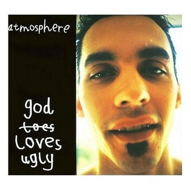 Atmosphere GOD LOVES UGLY Vinyl Record