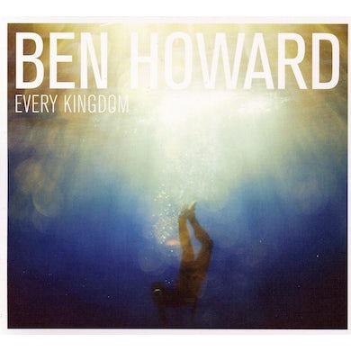 Ben Howard EVERY KINGDOM CD