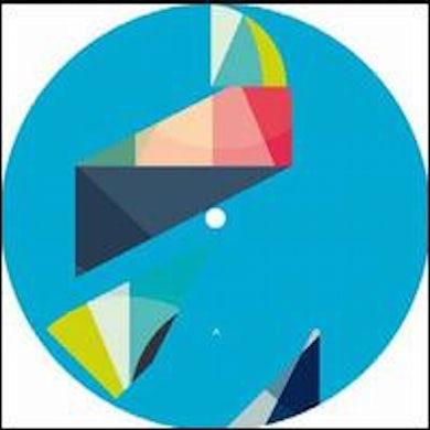 Subb-An TAKE YOU BACK Vinyl Record
