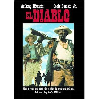 EL DIABLO DVD