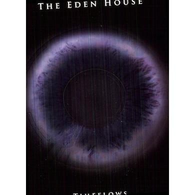 Eden House TIMEFLOWS Vinyl Record