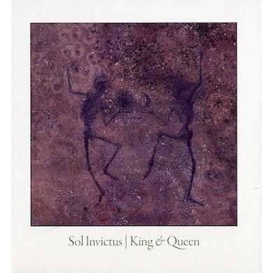 Sol Invictus KING & QUEEN CD