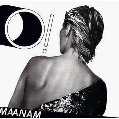 Maanam O CD