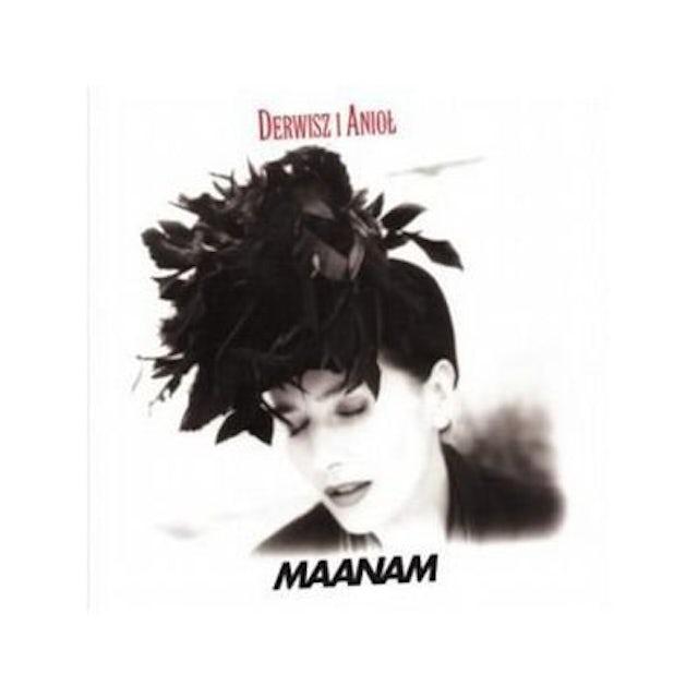 Maanam DERWISZ & ANIOL CD