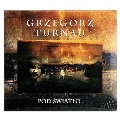 Grzegorz Turnau POD SWIATLO CD
