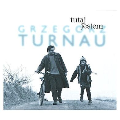 Grzegorz Turnau TUTAJ JESTEM CD