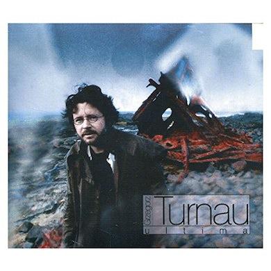 Grzegorz Turnau ULTIMA CD