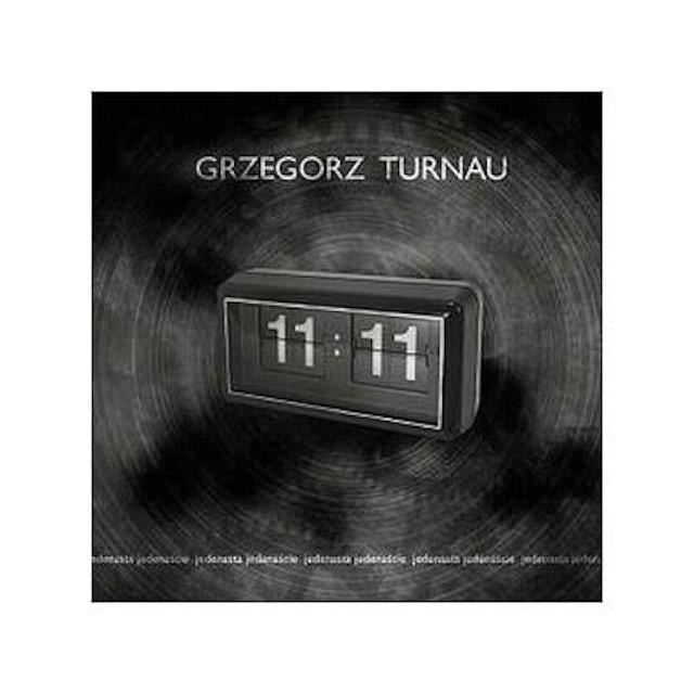 Grzegorz Turnau 11:11 CD