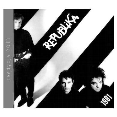 Republika 1991 CD