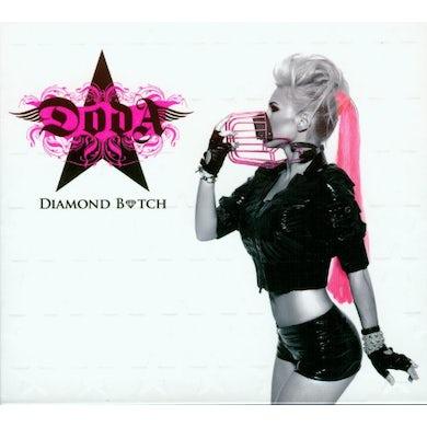 Doda DIAMOND B*TCH CD