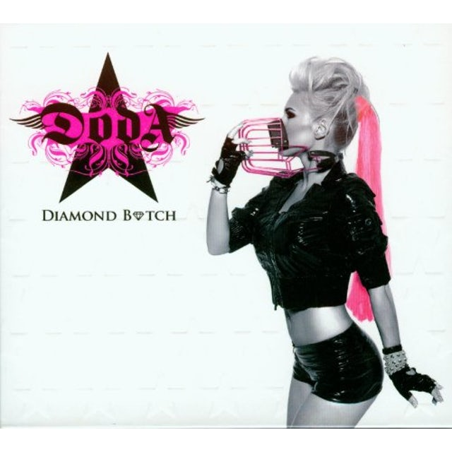 Doda DIAMOND B*TCH CD