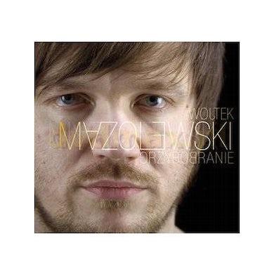 Wojtek Mazolewski GRZYBOBRANIE CD