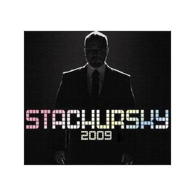 Stachursky 2009 CD
