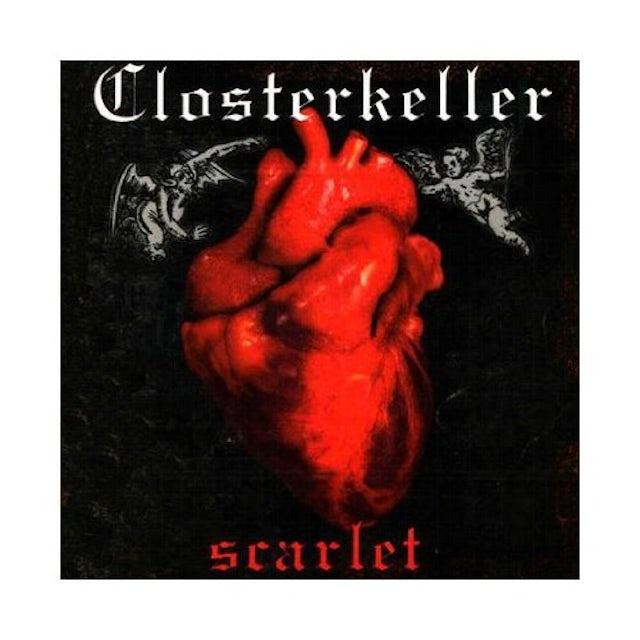 CLOSTERKELLER SCARLET CD
