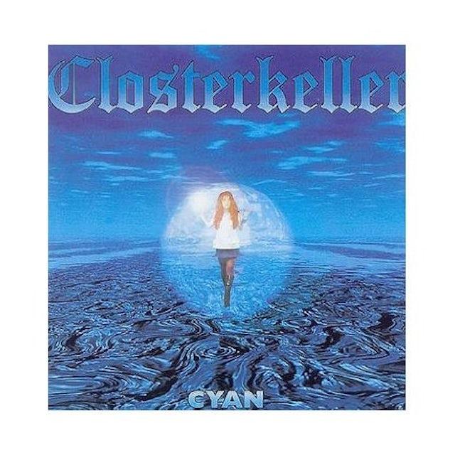 CLOSTERKELLER CYAN CD