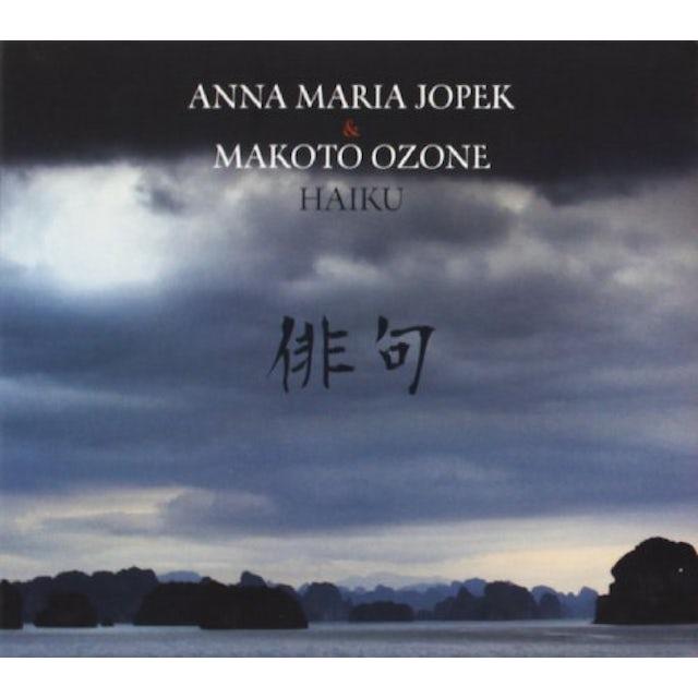 Anna Maria Jopek HAIKU CD